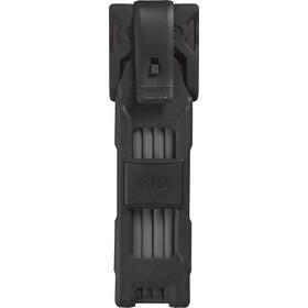 ABUS Bordo 6000/90 ST Antivol pliant, black